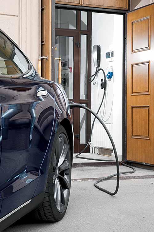 Пять лет с Tesla: впечатления о личной Model S tesla model s