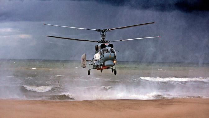 «Копье» для «Спирали»: каким будет модернизированный вертолет Ка-27М