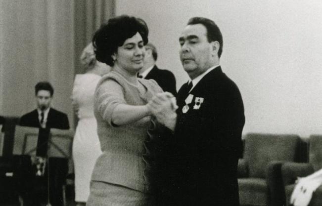 За что могли посадить дочь Леонида Брежнева