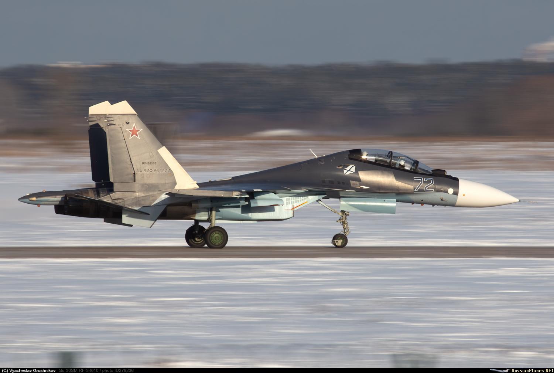 Су-30СМ(Д): работа над ошибками