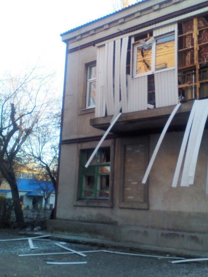 ВСУ за сутки 57 раз нарушили перемирие в ДНР — командование