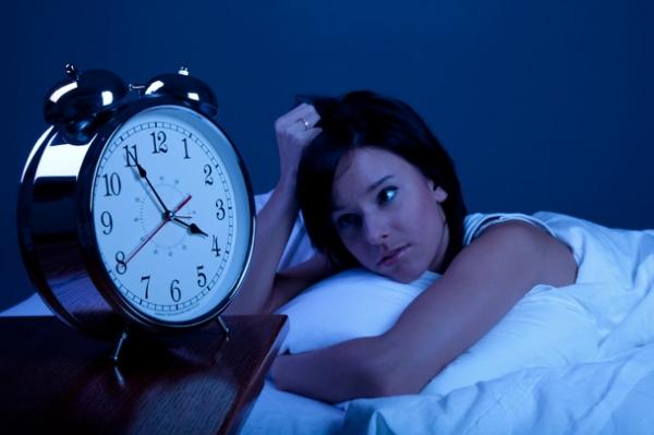 Уснуть за 60 секунд. Способ индийских йогов