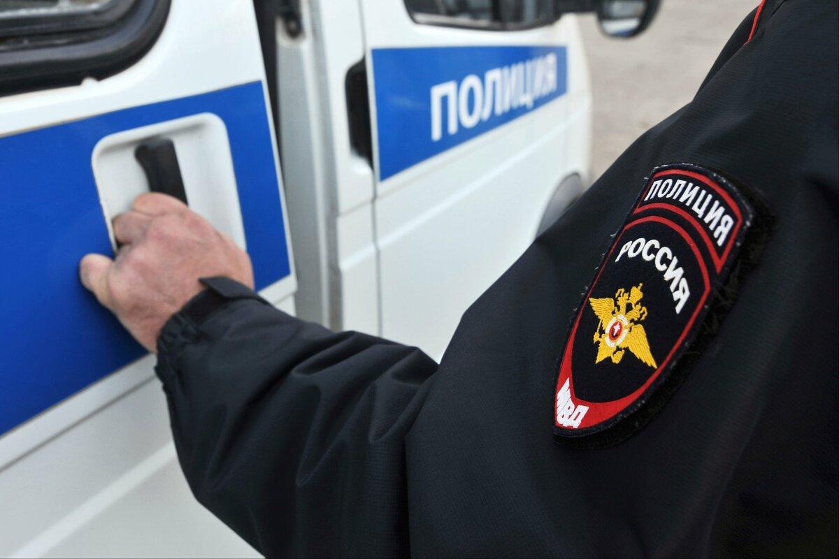 Первый задержанный на митинге осужден во Владимире
