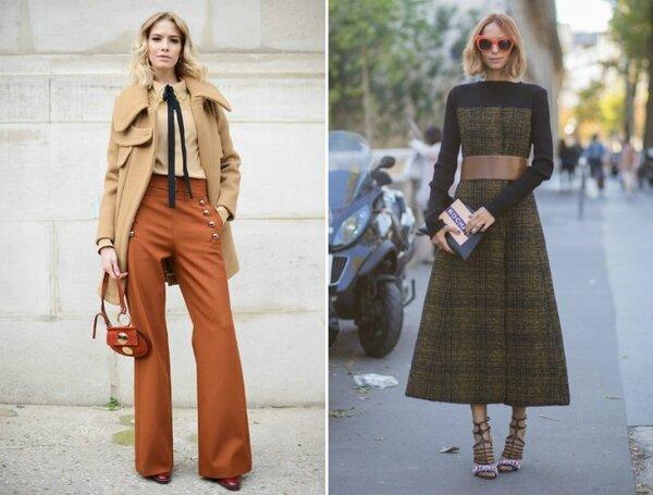 10 модных хитростей, как выглядеть ухоженно и стильно, даже если нет много денег на одежду