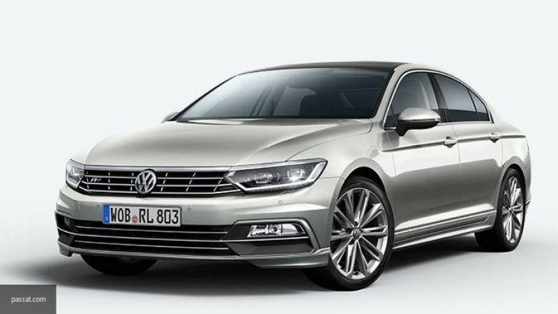 Volkswagen привезет в Россию в 2020 году три новинки