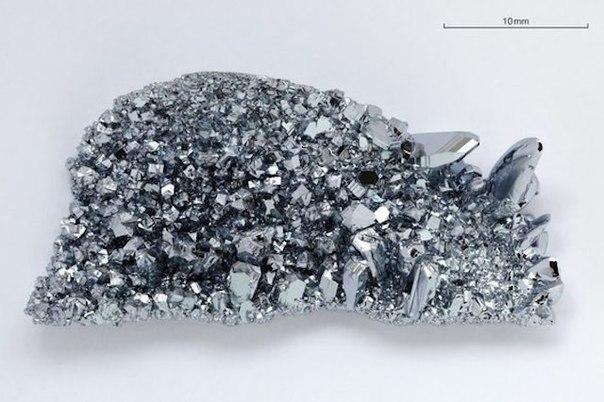 Знаете ли вы?Самый дорогой химический элемент (200 тыс. у.е.) изотоп Осмия 187Os. В...