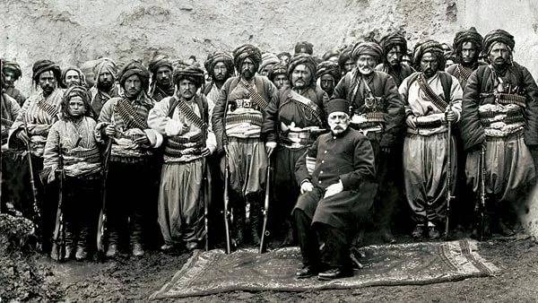 Как поляки Болгарию «освобождали»