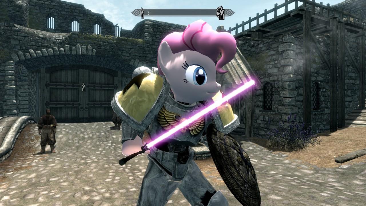 В Skyrim Special Edition скоро заработают почти все моды