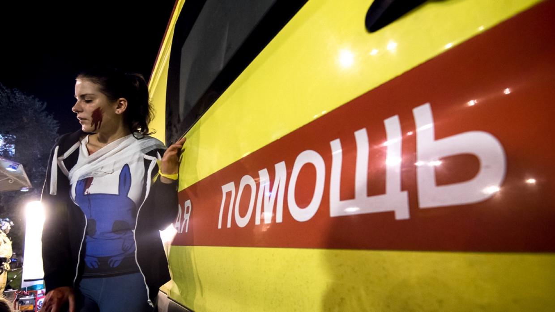 Двое детей и один взрослый погибли после страшного ДТП в Краснодарском крае Происшествия