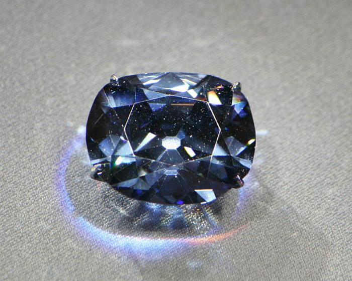 бриллиант хоуп фото материала переводится