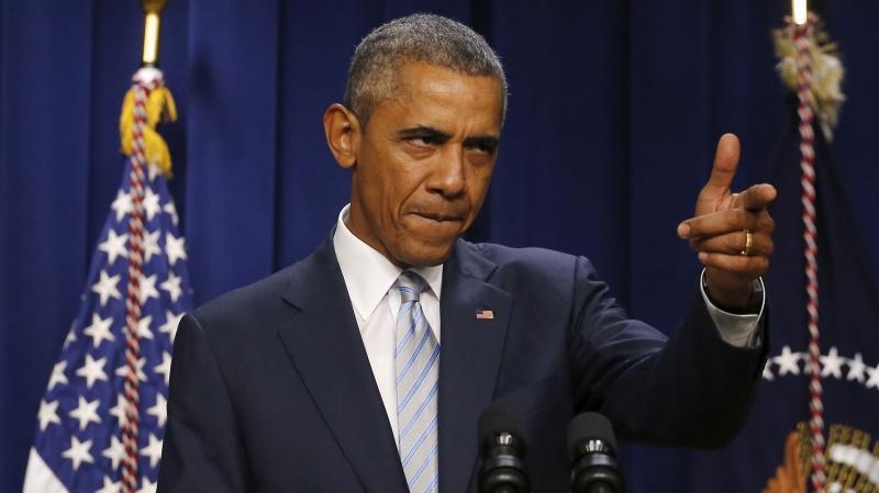 «США унизил собственный президент!»: Как Россия отреагировала на новые санкции Обамы