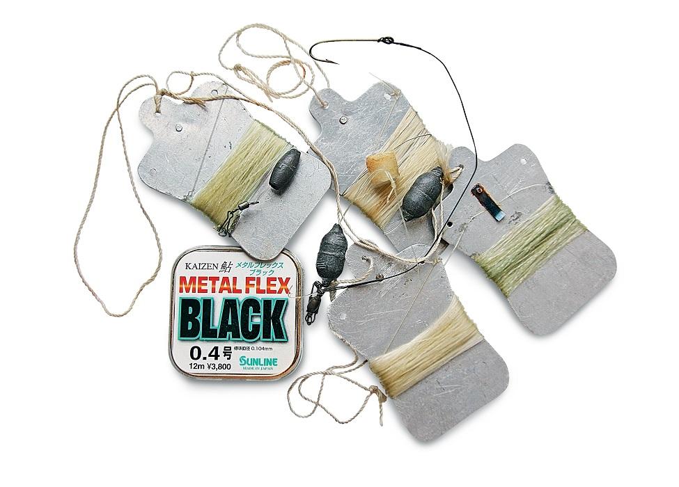 Лёгкие жерлицы-пластинки занимают мало места в рыболовном ящике.