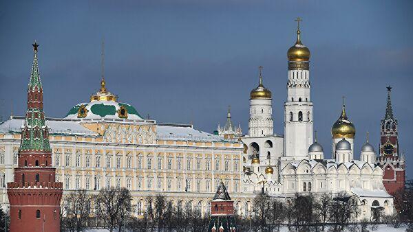 В Кремле сообщили, что на следующей неделе пройдет коллегия МВД