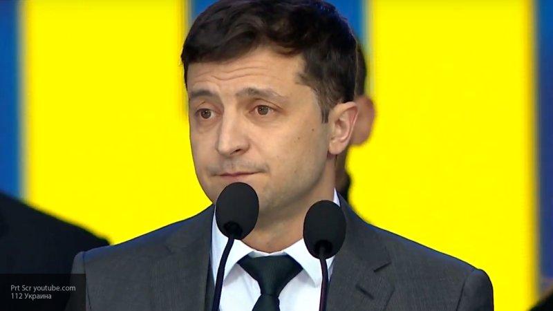 Вассерман уверен, что президентский срок Зеленского завершится негодованием украинцев