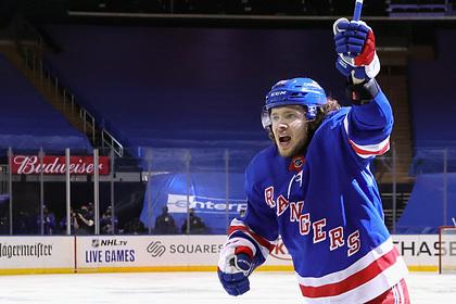 Хоккеист Панарин впервые прокомментировал обвинение в избиении девушки Спорт