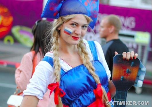 Что думают иностранцы о русских женщинах