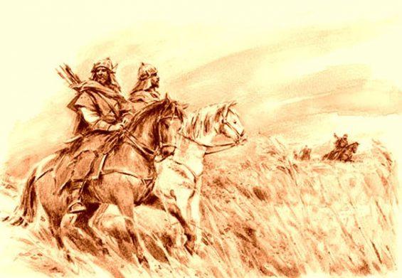 Бродники: загадка первых казаков