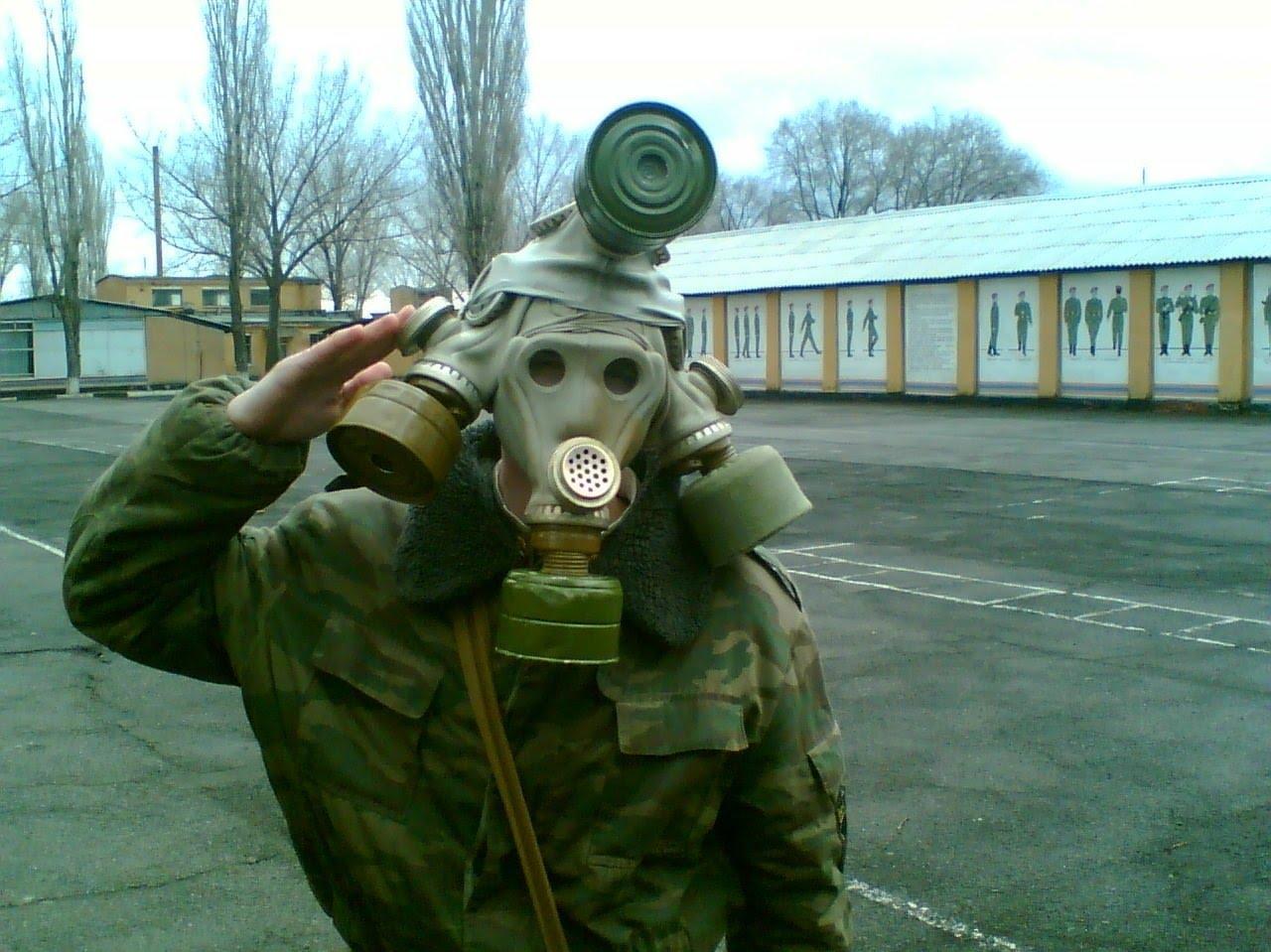 Смешные армейские фото