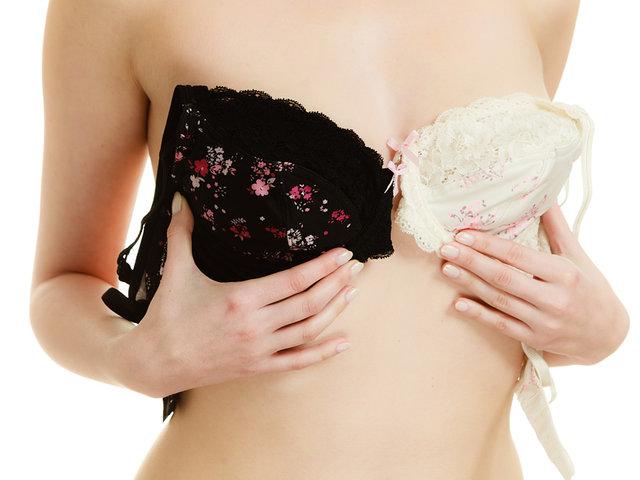 Реальная история: как я неудачно увеличила грудь