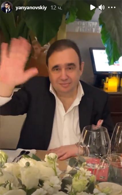 Ксения Собчак, Светлана Бондарчук и другие на открытии ресторана на Патриарших прудах Светская жизнь