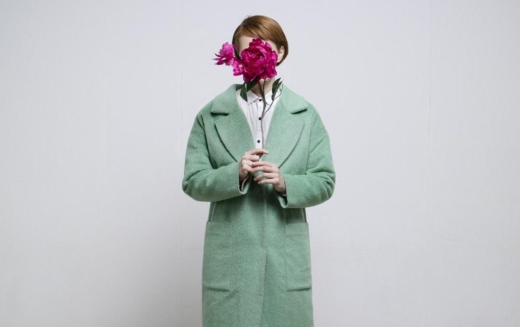 На скидке: женские пальто от Otocyon
