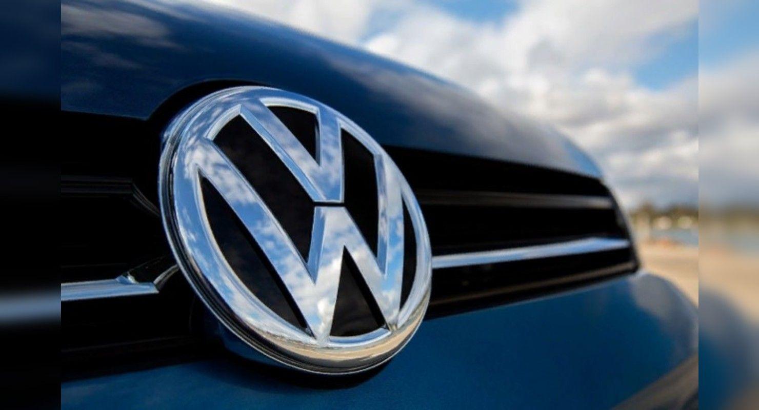 Продажи автомобилей Volkswagen в 2020 году упали на 15% Автобизнес