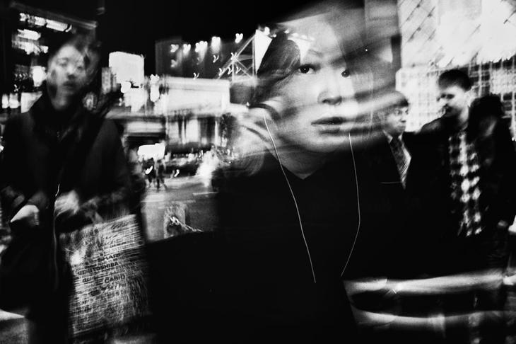 Победители фотоконкурса LensCulture Street Photography Awards 2017 11