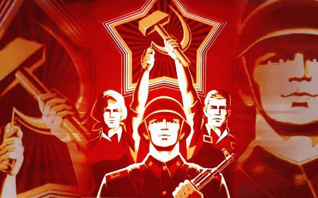 Забыть СССР как страшный сон: жить сегодня, умереть завтра…