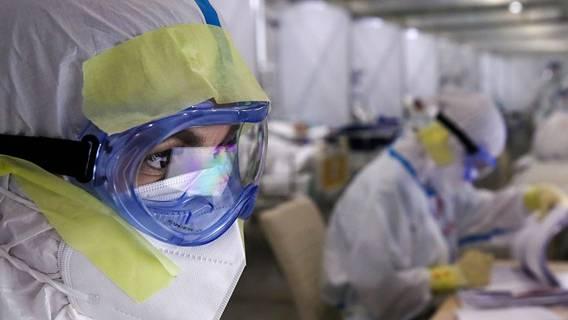 За время пандемии ожидаемая продолжительность жизни в США снизилась на 1,5 года ИноСМИ