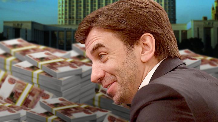 Ху из мистер Абызов: Как белорусский вундеркинд стал подследственным миллиардером россия