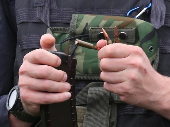 Подробности бойни в воинской части: убийца только вернулся из отпуска