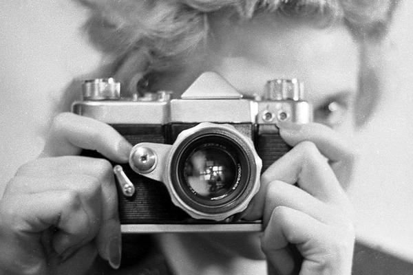 Почему фотография может влиять на судьбу человека?