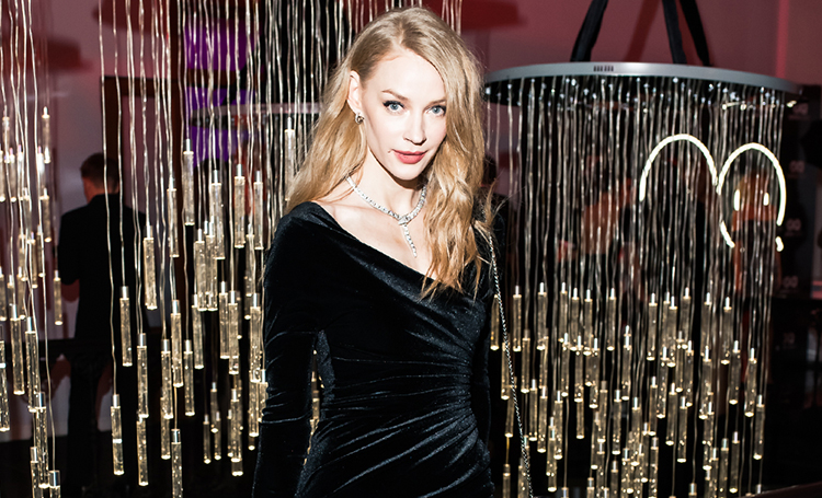 Светлана Ходченкова сыграет Анну Каренину в первом российском сериале для Netflix Кино,Сериалы