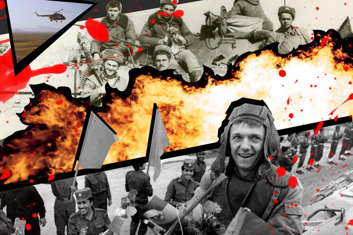 Измена или глупость: что произошло в Афганистане 30 лет назад