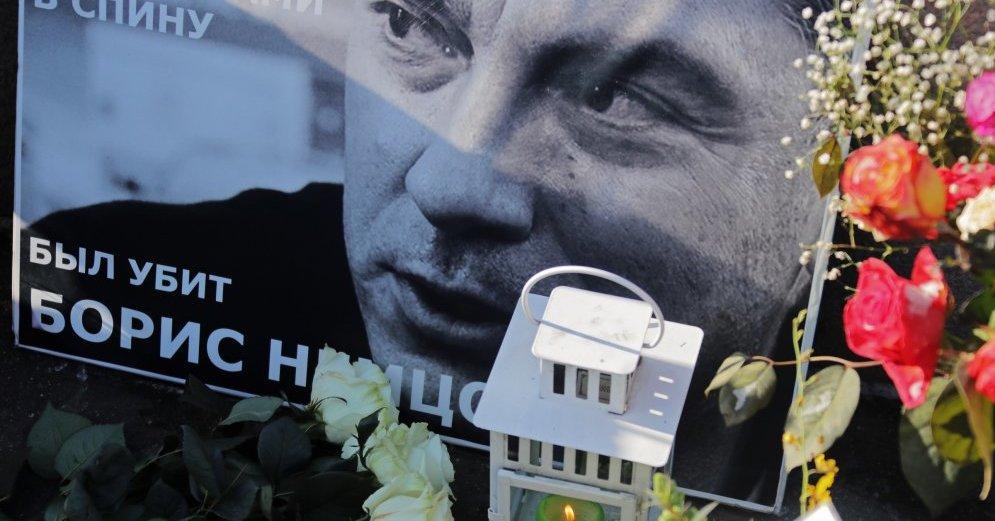 Борис Григорьев. Посмертный бенефис Немцова: зачем ему салютуют Москва и Вашингтон?