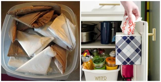 15 доказательств, что для каждой вещи в доме найдется свое место