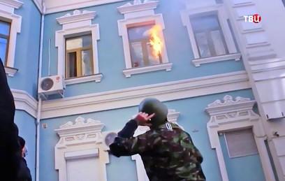 На Украине раскрыли новые подробности о Майдане