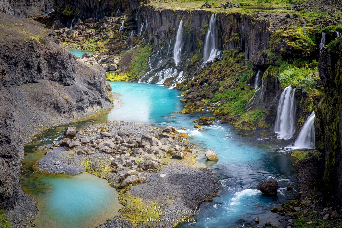 водопад, исландия, топ, iceland, waterfall, top, best