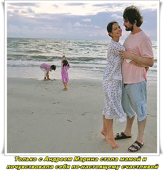 «Я ей изменил…» Бывший муж Марины Александровой во всем признался актриса-весна