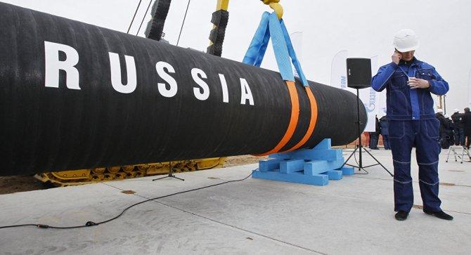 «Сами все видите»: Россия о «множестве инструментов», способных остановить СП2