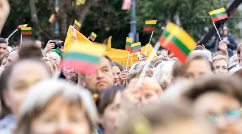 Литва требует от ЕС компенсацию за вымиранее населения