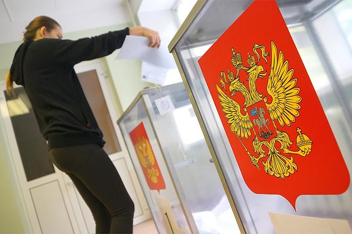 Неизвестные «заминировали» четыре избирательных участка и здание ЦИК в Москве