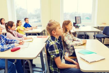 Начальная школа: что изменил…