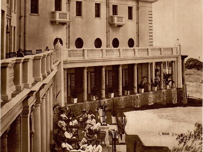 Африканская страна до получения независимости: ретро снимки колониального Мозамбика 1920-х гг. интересное