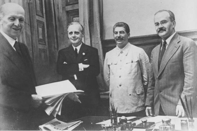 Неизвестные документы Нюрнбергского трибунала. Часть 2. Второй аффидевит Гауса