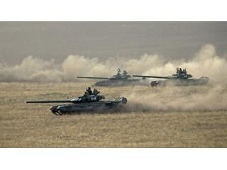 Зачем Россия укрепляет военный кулак в Калининграде армия