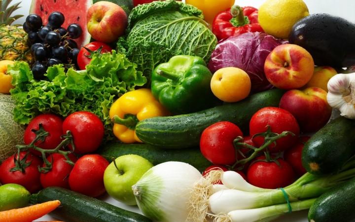 Некоторые отрицательные свойства овощей и фруктов. Неужели овощи и фрукты вредны?