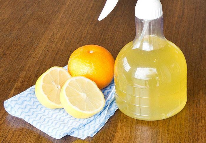 Невероятные способы использования лимона в хозяйстве