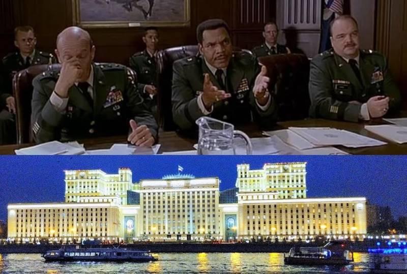 Наши «Войны Пентагона». Реалии отечественных военных НИОКР