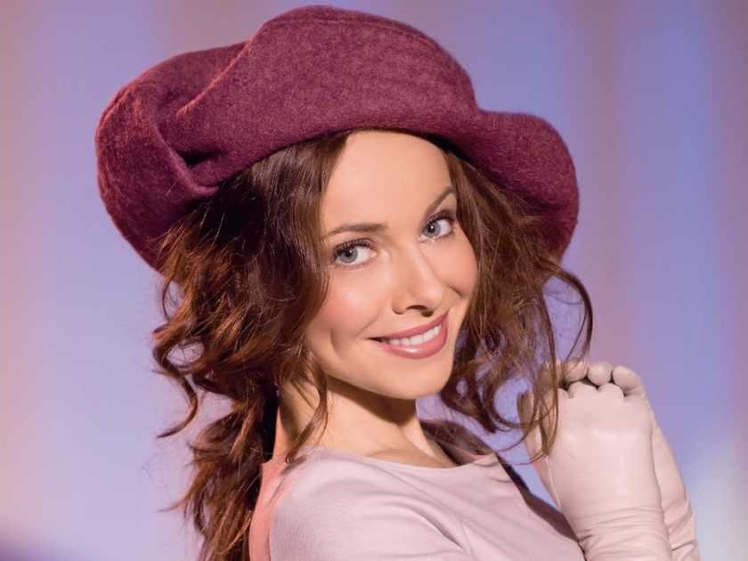 «Единственный возлюбленный кокетки»: А вы видели мужа Екатерины Гусевой? Только взгляните на него